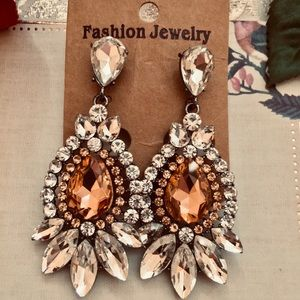 Jewelry - Gorgeous Fashion earrings